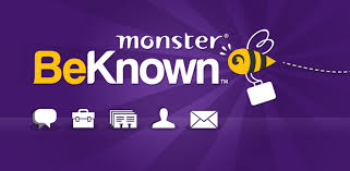 logo beknown