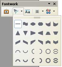 Frontwork