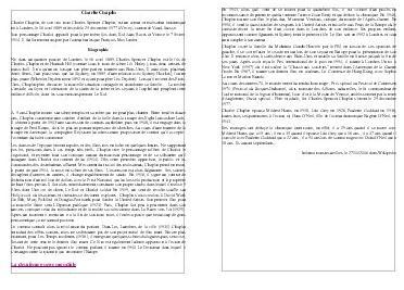 Saut de page pmtic - Pagination automatique open office ...