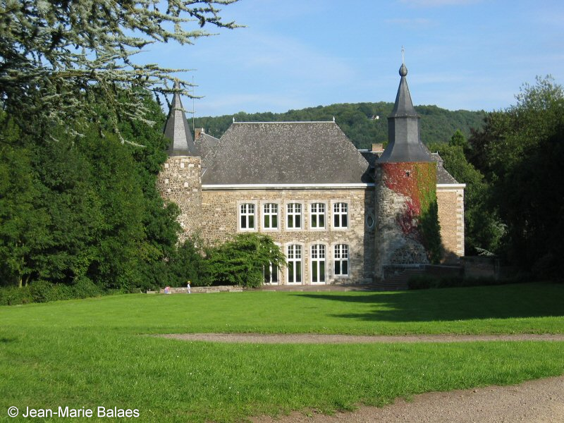 Chateau de Colonster